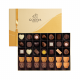 Gold Collection Chocolate Gift Box 35pcs